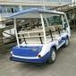 厂家直销14座电动观光游览车 景区游览车 电瓶车 可加工定制