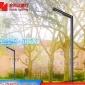 铝型材庭院灯 led户外 铝制园林灯铝合金小区路灯公园 景观路灯